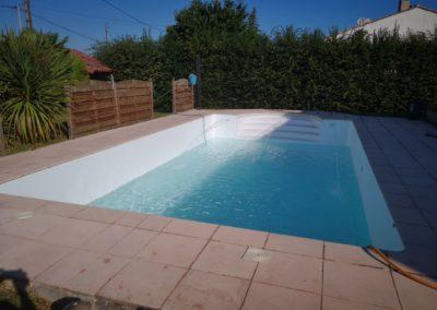 dallage tour piscine Haute Garonne