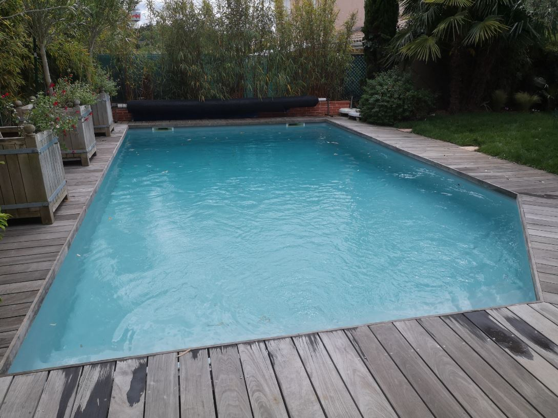 remplacement liner piscine toulouse